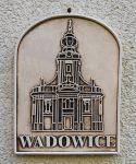Pamiątka z Wadowic