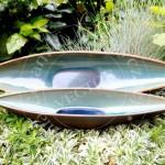 """Misa ceramiczna """"łódka"""" 30cm i 45cm"""
