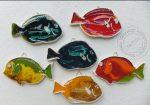 Ryba ceramiczna 2 - 12cm