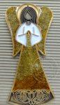 Anioł z arabeską 17, 23 i 27cm